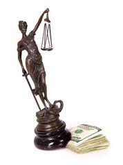 Displacing justice