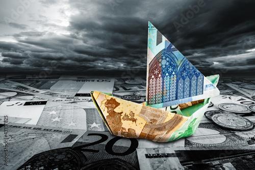 Euroschiffchen