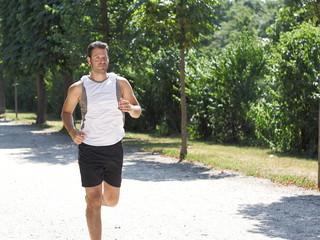 Marathonvorbereitung bei Hitze