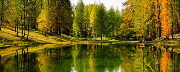 Lago Scin