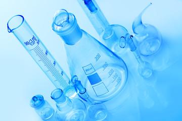 Chemical glass equipment