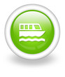 "Light Green Icon ""Boat Tour"""