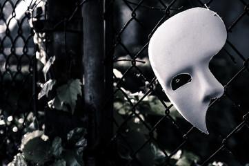 Masquerade - Phantom of the Opera Mask