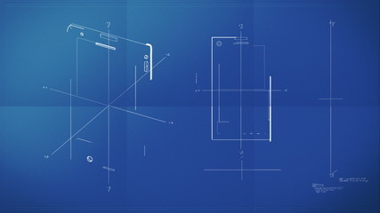 Smartphone Blueprint