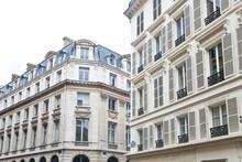Domy w Paryżu
