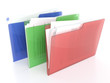 Files and folders icon