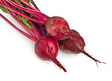 Beetroot close-up