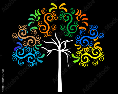 Tribal Tree