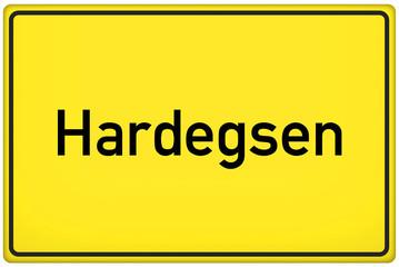 Hardegsen