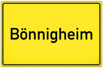 Bönnigheim