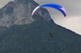 Fototapeta spadochroniarstwo - mucha - Poza Pracą / Sporty