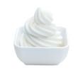 Frozen Vanilla Joghurt