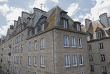 Townhouse in Saint-Malo