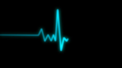 Heart panel, electrocardiogram.