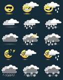 weather icon set copy