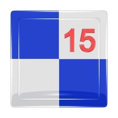 Nombre 15.22