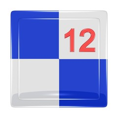 Nombre 12.22