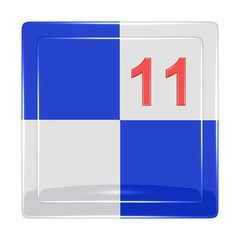 Nombre 11.22