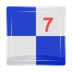 Nombre 7.22