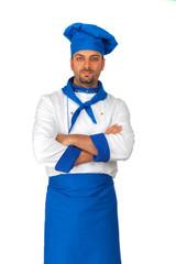Blue Chef