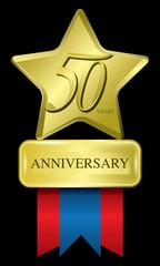 Golden Anniversary 50 years