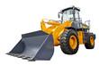 Front-end loader