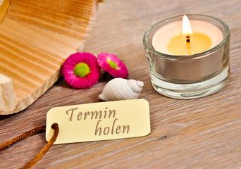 Termin holen