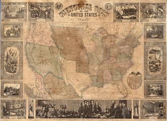 USA 1847