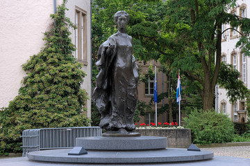 Monument to Charlotte, Grand Duchess of Luxembourg