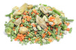 frozen vegetables mix