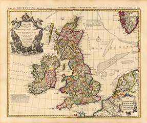 Britain 1742