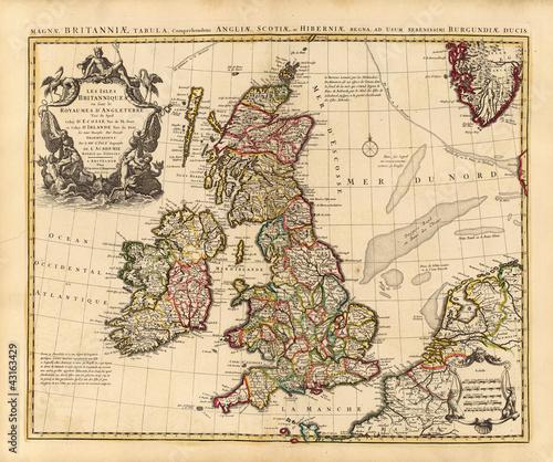 stara-mapa-wielkiej-brytanii