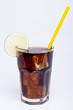 Cuba libre coca cola rum