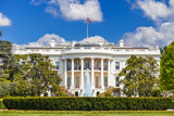 Fototapety The White House