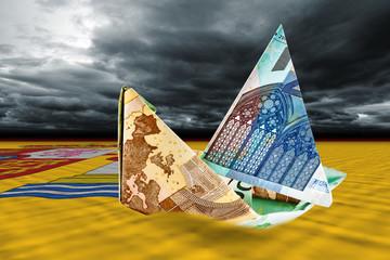 euro - Spain