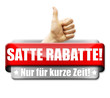 Satte Rabatte! Button, Icon