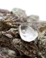 huître et perles
