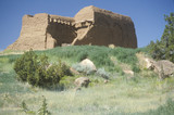 Indian ruins, Pecos, NM