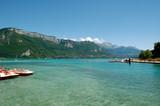 Lac d'Annecy