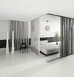 Extravagant Exclusive Design Bedroom | Architecture Interior