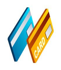 vector icon credit card