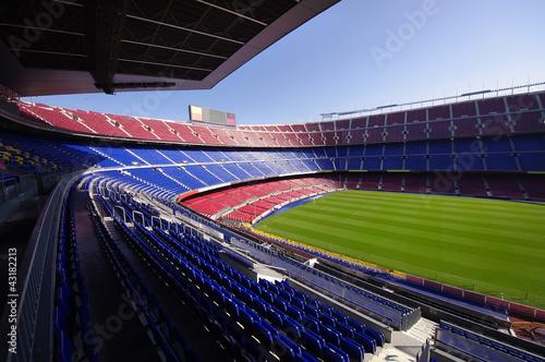 football stadium - 43182213