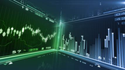 Business background. Market Analyze. Forex.