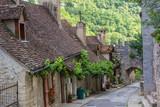 Fototapety Rocamadour village de France