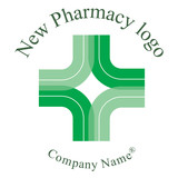 New Pharmacy logo