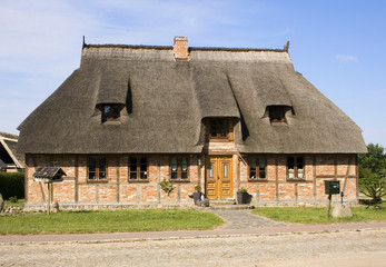 Ferienhaus / Bauernhaus