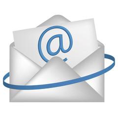 eMail Brief Massage II