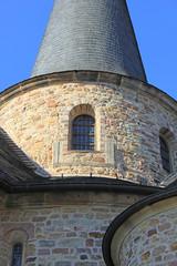 Fulda: Michaelskirche (9. Jh.; Hessen)