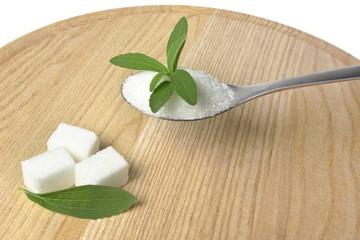 stevia rebaudiana herb