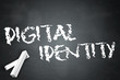"Blackboard ""Digital Identity"""